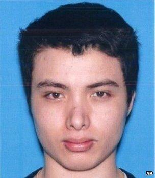 how i tried to help elliot rodger bbc news