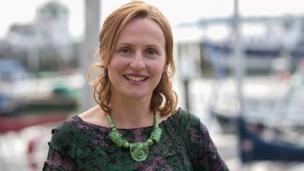 Francesca Rhydderch