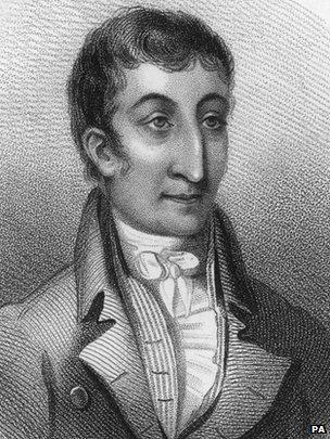 John Bellingham