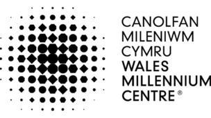 Canolfan Mileniwm Cymru.