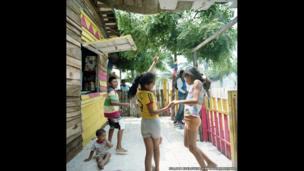 Bendicion de Dios, Barranquilla, Colombia