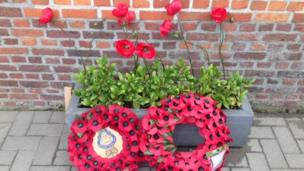 It is estimated 40,000 soldiers, sailors and airmen from Wales died during the 1914 to 1918 war