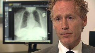 Dr Graham Burns