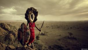 Masai Sarbore