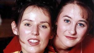 Fiona a Mandy