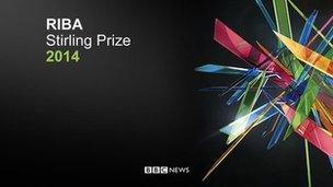 BBC Riba graphic