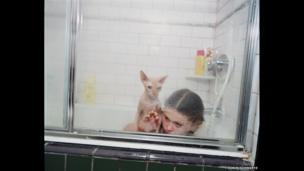 Jacobs Weekly Bath