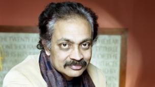 Vilayanur S Ramachandran