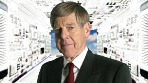 Lord Alec Broers