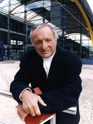 Sir Richard Rogers