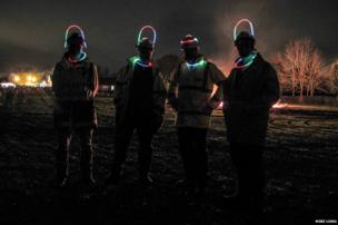 Firework team