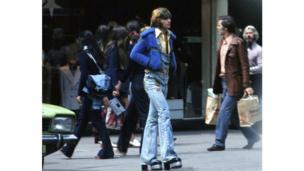 Dyma sut oedd dyn cyffredin yn gwisgo yng Nghymru yn ystod y 70au? // Is this how most men in Wales dressed during the 70s?