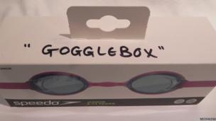 """Gogglebox"" by Abby"