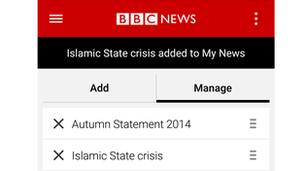 BBC News app: Help guide for Android devices - BBC News