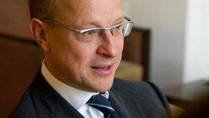 Michel Akkermans