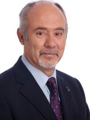 Josep Lluís Cusidó