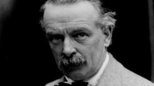 Lloyd George, yr unig Gymro Cymraeg i lwyddo i fod yn brif-weinidog Prydain