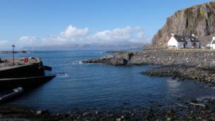 Easdale