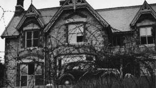BBC Bangor 1942