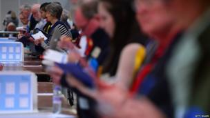 Counting in Aberdeen