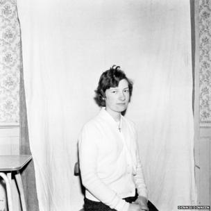 Photograph from the Dennis Dinneen Archive