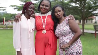 Single mother na everyday people wey you fit don meet. But dis single mothers dem tell BBC News Pidgin say society no dey treat dem like everyday people.