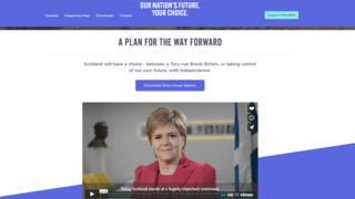 ref.scot website