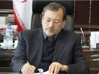 فاضل لاریجانی