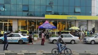 Viettel, Lumitel, Burundi