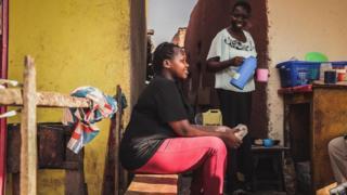 Мбале, Уганда