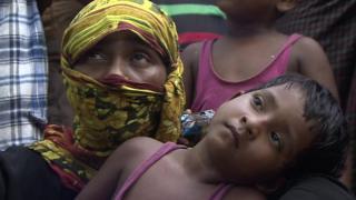 پناهجویان روهینگیا حاضر به بازگشت به میانمار نیستند