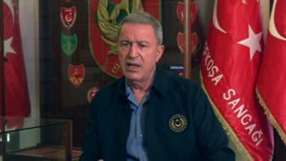 آغاز ایجاد 'کمربند امن' میان ترکیه و شبه نظامیان کرد سوریه