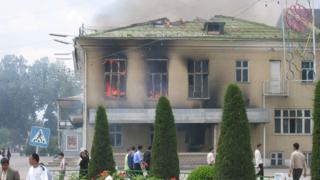 2005 yil 13 may. Andijon.