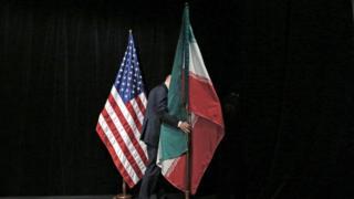 ABD ve İran