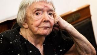 Людмила Алексєєва