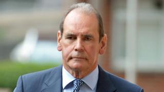 Sir Norman Bettison at Preston Crown Court