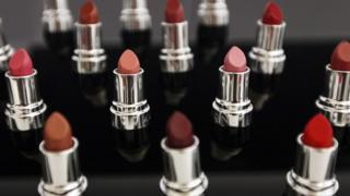 Avon lipstick