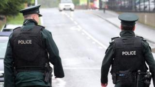 Northern Ireland Police say they will encourage people to go home, but may issue fines if people refuse.