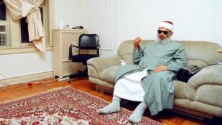 شیخ عمر عبدالرحمان