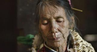 Daw Ngai Pai dari suku M'uun