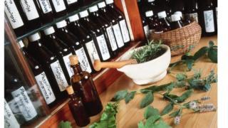 Pravljenje biljnih tinktura
