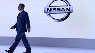 Carlos Ghosn, CEO, Nissan
