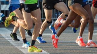 Tartanka Marathon-ka