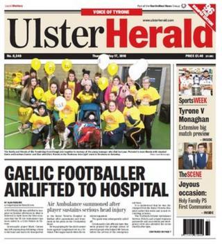 Ulster Herald