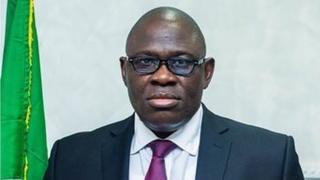 Michael Adeyemo