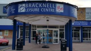 Bracknell Leisure Centre