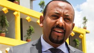 Le nouveau Premier ministre éthiopien Abiy Ahmed a promis des réformes.