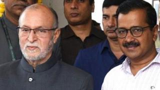 दिल्ली सरकार, अरविंद केजरीवाल, सुप्रीम कोर्ट