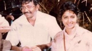रामगोपाल वर्मा, श्रीदेवी, सिनेमा, मनोरंजन