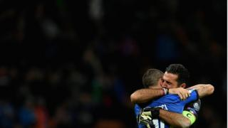 इटली, स्वीडन, फुटबॉल वर्ल्डकप